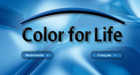 Color for life